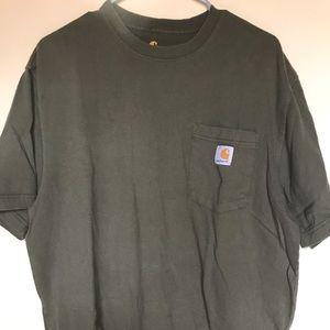 Men's Carhartt T-Shirt